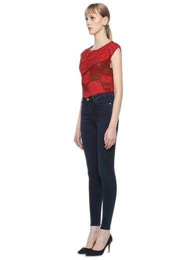 Rachel Comey Bluz Kırmızı
